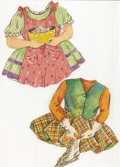 Jennifer's Clothes #4 by dlundbech, via Flickr: