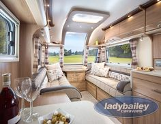 New Bailey Unicorn 3 Cadiz DISCOUNTED at Lady Bailey Caravans