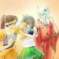 InuYasha Image #1092365 - Zerochan Anime Image Board