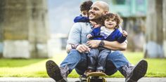 Easy Ways To Help Your Kids Thrive In Positive Ways.