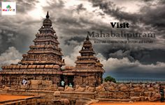 Mahabalipuram is one of the beautiful places in #SouthIndia. It has dream world of tamil arts and exhibits.  Make a tour plan in #Mahabalipuram! Visit: https://www.myshopwiz.com/…/primary-package-destination.aspx #Naswiz