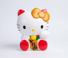 Hello Kitty Ceramic Coin Bank: White Lucky Cat Hello Kitty http://smile.amazon.com/dp/B00A9Z8F6C/ref=cm_sw_r_pi_dp_jr.Aub0DHCCJE