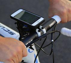 Quad Lock iPhone 5 Bike Mount Kit – $70