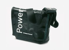 Freitag bicycle bag _ Commuter