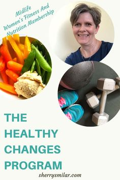 If you are looking for ongoing support with weight loss and menopause symptoms, then check out the Healthy Changes Program Nutrition Tips, Fitness Nutrition, Over 50 Fitness, Weight Gain, Weight Loss, Eat Slowly, Menopause Symptoms, Make Good Choices, Food Journal