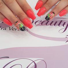 Viera, Nail Art, Nails, Painting, Beauty, Finger Nails, Ongles, Painting Art, Nail