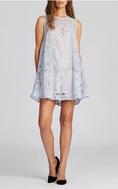 Alice McCall Spring Summer 2016 | Moda Operandi