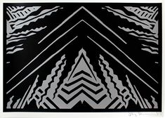 Stanley Donwood - Cold Earth