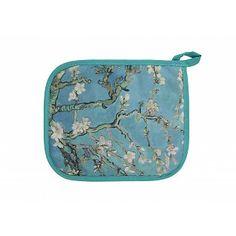 Pot holder Almond blossom Almond Blossom, Blossom Trees, Vincent Van Gogh, Pot Holders, Shop, Gifts, Potholders, Flowering Trees, Favors