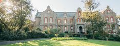 Located only from the Melbourne CBD with heritage buildings and stunning gardens, the Abbotsford Convent is perfect for weddings, meetings and events Melbourne Cbd, Melbourne Wedding, Event Venues, Wedding Events, Mansions, House Styles, Mansion Houses, Manor Houses, Luxury Houses