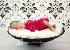 pink and babay