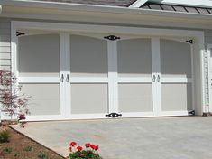 Carriage Garage Doors | Garage Door Service, Repair & Installation | Atlanta, GA