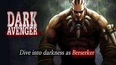 Dark Avenger Hack - Unlimited Gold and Gems - http://hackspix.com/149-dark-avenger-hack-unlimited-gold-gems/