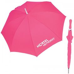 A perfect choice for corporate gifting throughout the year. #golf #logo #umbrellas