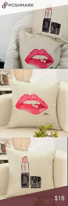 Cushion covers throw pillows 2 pcs  cushion covers  Dimensions: 45x45cm(Measured by hand,it is 0.5-1cm error)  Package include:1Pc* Cushion Cover (Without Pillow Insert)  Closure: Hidden zipper for easy insertion or removal of cushion  Description: A Perfect item to decorate your room, sofa, cars and chairs, ect.   The most timeless and comfortable fabric infashion.Durable and easy to look after Other