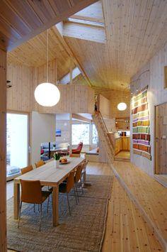 #cabin #interior