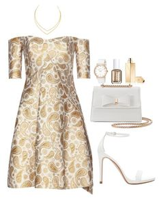 Untitled #358 by hayleyl22 on Polyvore featuring STELLA McCARTNEY, Zara, Kiss Me Couture, Lana, Marc by Marc Jacobs, Maison Francis Kurkdjian and Essie
