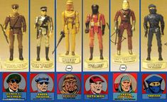 eagle force toys