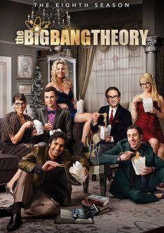The Big Bang Theory! I wants all 8 complete seasons (Seasons) 1-7 = $90 Season 8 = $25 Total = $ 115 On shark tank media .com and amazon