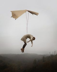 'Sleep Elevations XI' | Maia Flore