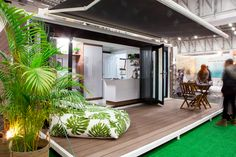 Container Home by WolfPack