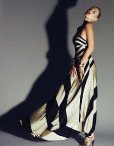 TOPSHOP KATE MOSS DRESS BALLGOWN MAXI WEDDING 30s GODDESS ART DECO VINTAGE VAMP | eBay
