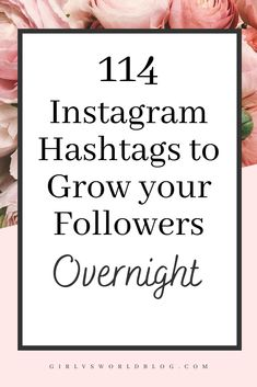Best Instagram Hashtags, Instagram Marketing Tips, Instagram Hastags, Business Hashtags, How To Use Hashtags, Ideas For Instagram Photos, How To Get Followers, Social Media Tips, Blogging Ideas