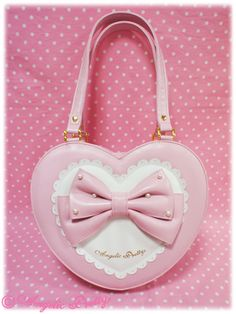 Whip Heart Tote Bag