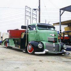 I'd drive it!