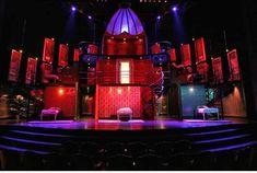 The Ritz. 2007 at Studio 54. Set Designer: Scott Pask.