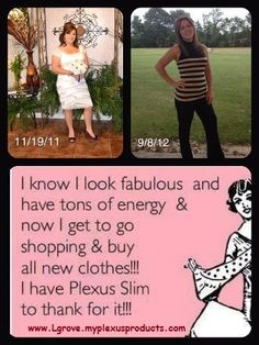 She looks Amazing! Awesome deal going on til saturday sept 15th!!! Contact me now!!! Plexuslaura@yahoo.com