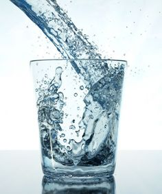 Up to sixty percent of your body is water, playing a role in everything from digestion to absorption of nutrients and even excretion.