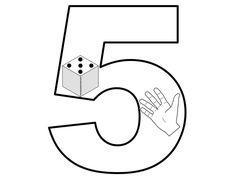 5 2nd Grade Math, Math Class, Kindergarten Math, Teaching Math, Learning Numbers, Math Numbers, Math For Kids, Fun Math, Math Worksheets