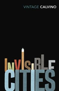 Invisible Cities by Italo Calvino. Part storytelling, part philosophy (because philosophers always tell stories), we hear about cities from Marco Polo and Kubla Khan. Lovely read.