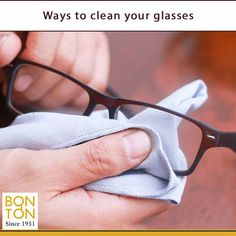 31329bb786ab Remove Scratches From Plastic Lens Glasses Step 1 Version