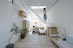 House in Itami / Tato Architects