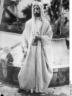 King Faisal I of Iraq