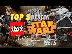 Top 3 LEGO Star Wars Rogue One Sets 2016 (Meine Favoriten) - Video --> http://www.comics2film.com/top-3-lego-star-wars-rogue-one-sets-2016-meine-favoriten/  #StarWars