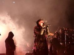 Concerto: Marilyn Manson @ AccorHotels Arena