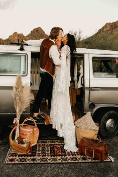 This Saguaro National Park session in Tucson, Arizona was pure magic! Seriously Micah and Kenneth are so in love they made our job super easy. 70s Wedding Dress, Bohemian Wedding Hair, Gorgeous Wedding Dress, Bridal Shoot, Wedding Shoot, Tucson Arizona, Nontraditional Wedding, Elopement Inspiration, California Wedding