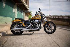Harley-Davidson presenta sus novedades para 2016 - Fórmulamoto