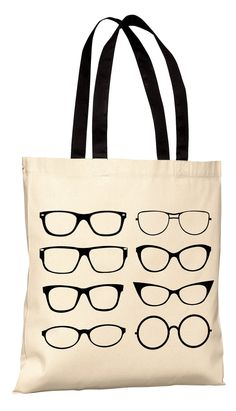 Perfect Vision Tote Bag