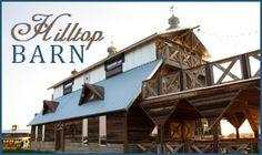 Jones Barn at Willow Creek Ranch :: Cleburne, Texas :: Ranch Wedding Venue DFW
