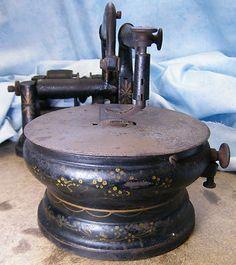 Florence.sewing machine