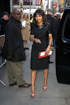 cast olivia pope Recap  ABC Scandal Star Kerry Washington Style Premier season 1 Season 2  2012 Fashion Wearing Dress dating boyfriend husba...