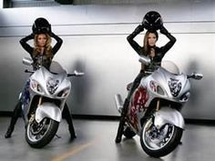 This HD wallpaper is about women jennifer lopez beyonce knowles motorbikes leather suit suzuki hayabusa Motorcycles Suzuki HD Art, Original wallpaper dimensions is file size is Suzuki Hayabusa, Ducati Monster, Jennifer Lopez, Course Moto, Motorbike Leathers, Custom Sport Bikes, Motorcycle Wallpaper, Motorbike Girl, Girl Bike