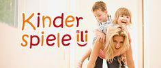 Kindergeburtstag Spiele: Indoor-Spiele-Ideen