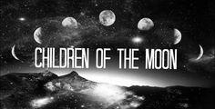 children of the moon - Cerca con Google