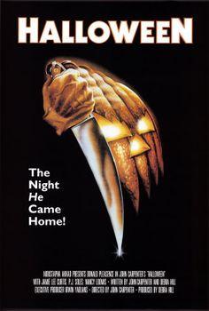 Halloween-John Carpenter