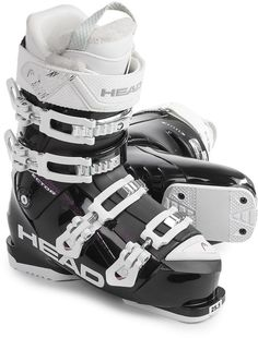 4fa4196628d 7 best HEAD Ski Boots images | Head ski boots, Head skis, Ski